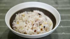 食べながら痩せられる!健康や美肌にも良い雑穀米の秘密
