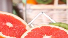 美肌やストレス解消効果あり!グレープフルーツの効能とレシピ