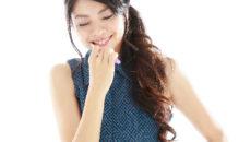 オーラルケアで健康的な歯を目指そう!口内環境を整える豆知識