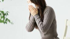 つらい春の不調が続くとき。花粉症と風邪の見分け方