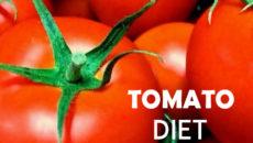 美味しく食べてストレス無し!トマトダイエット