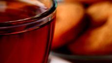 暑い夏の水分補給に!体質改善して元気が出る健康茶・ルイボスティー