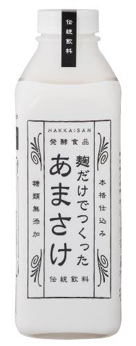 八海山の甘酒