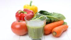 美白やアンチエイジングに!効能別グリーンスムージーレシピをご紹介!