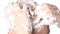プロ直伝!頭皮のニオイやベタつきを防ぐシャンプーテクニック