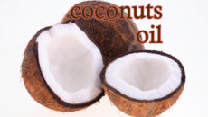 塗ってもよし食べてもよし!美容やダイエットに効果的なココナッツオイルとは