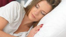 良い睡眠で、美容ケアを心がけよう!眠活のススメ