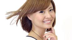 あなたの髪は大丈夫?髪のパサつきを防いで艶のある髪にする方法