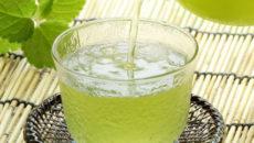 体に良くて美味しい!水出し緑茶の効能と作り方