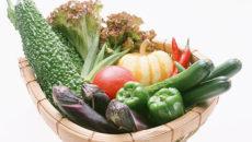 美の秘訣は食事から!食品に含まれる5大栄養素を知ろう